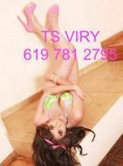 Escorts Services — TS VIRY, 0